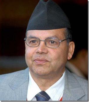Jhala-Nath-Khanal