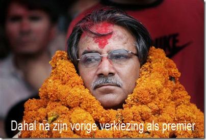 APTOPIX Nepal Elections